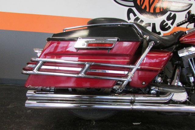 1995 Harley Davidson ULTRA CLASSIC ELECTRA GLIDE Arlington, Texas 18