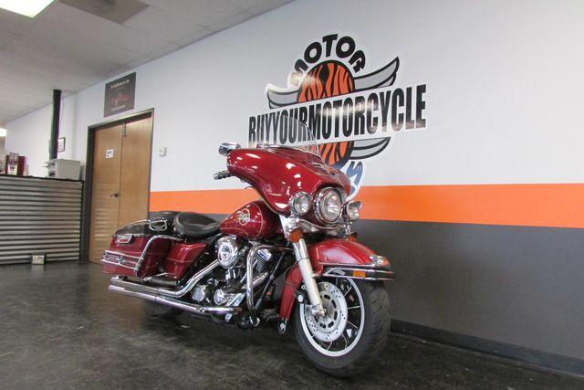 1995 Harley Davidson ULTRA CLASSIC ELECTRA GLIDE Arlington, Texas 2