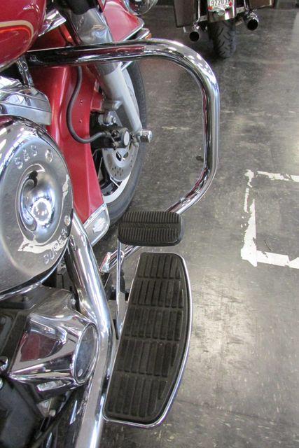 1995 Harley Davidson ULTRA CLASSIC ELECTRA GLIDE Arlington, Texas 22