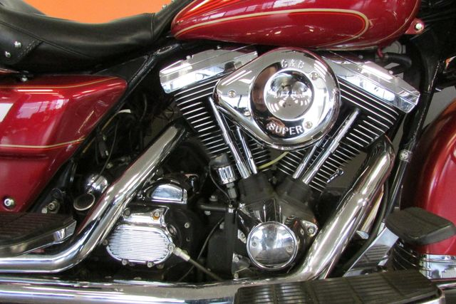 1995 Harley Davidson ULTRA CLASSIC ELECTRA GLIDE Arlington, Texas 24