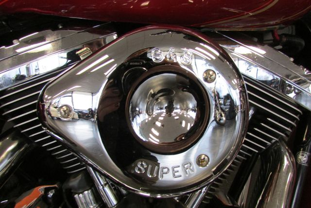 1995 Harley Davidson ULTRA CLASSIC ELECTRA GLIDE Arlington, Texas 25