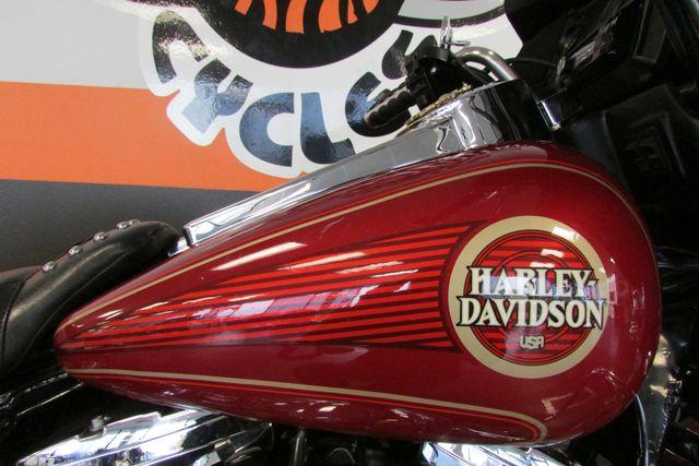1995 Harley Davidson ULTRA CLASSIC ELECTRA GLIDE Arlington, Texas 26