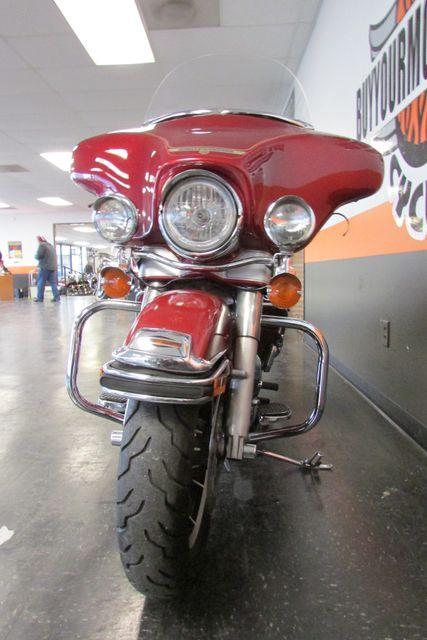 1995 Harley Davidson ULTRA CLASSIC ELECTRA GLIDE Arlington, Texas 3