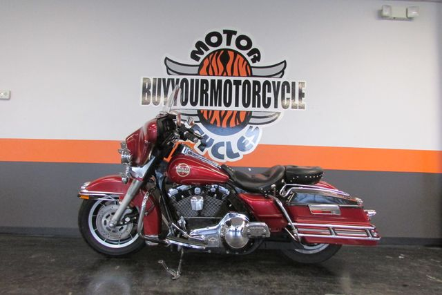 1995 Harley Davidson ULTRA CLASSIC ELECTRA GLIDE Arlington, Texas 33