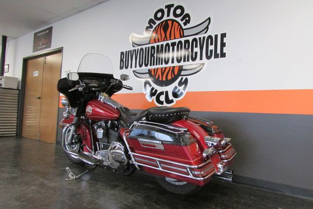 1995 Harley Davidson ULTRA CLASSIC ELECTRA GLIDE Arlington, Texas 35