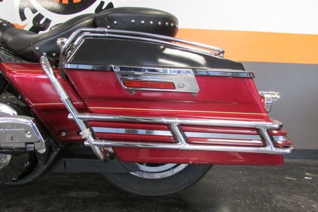1995 Harley Davidson ULTRA CLASSIC ELECTRA GLIDE Arlington, Texas 36