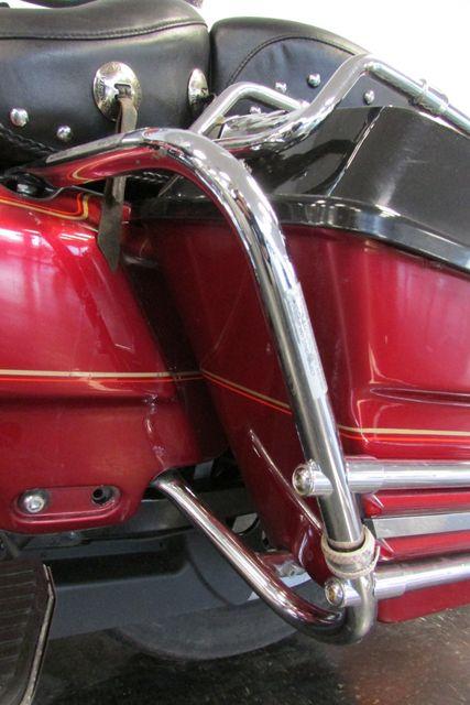 1995 Harley Davidson ULTRA CLASSIC ELECTRA GLIDE Arlington, Texas 37