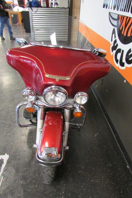 1995 Harley Davidson ULTRA CLASSIC ELECTRA GLIDE Arlington, Texas 4