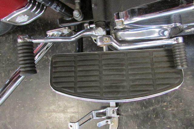 1995 Harley Davidson ULTRA CLASSIC ELECTRA GLIDE Arlington, Texas 40