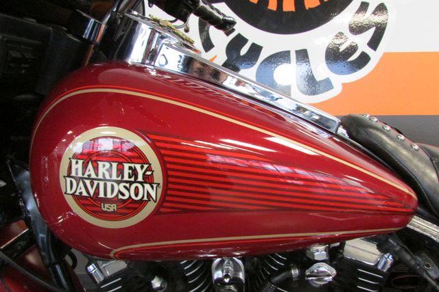 1995 Harley Davidson ULTRA CLASSIC ELECTRA GLIDE Arlington, Texas 42