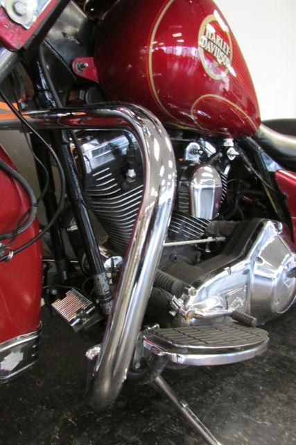 1995 Harley Davidson ULTRA CLASSIC ELECTRA GLIDE Arlington, Texas 44