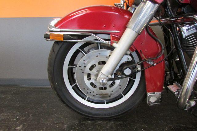 1995 Harley Davidson ULTRA CLASSIC ELECTRA GLIDE Arlington, Texas 45