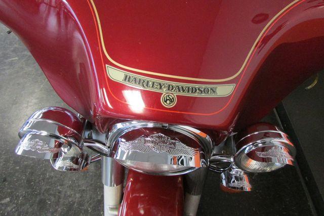 1995 Harley Davidson ULTRA CLASSIC ELECTRA GLIDE Arlington, Texas 6