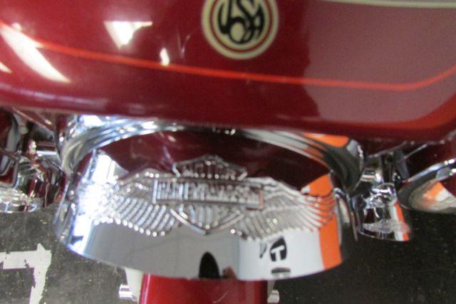 1995 Harley Davidson ULTRA CLASSIC ELECTRA GLIDE Arlington, Texas 8