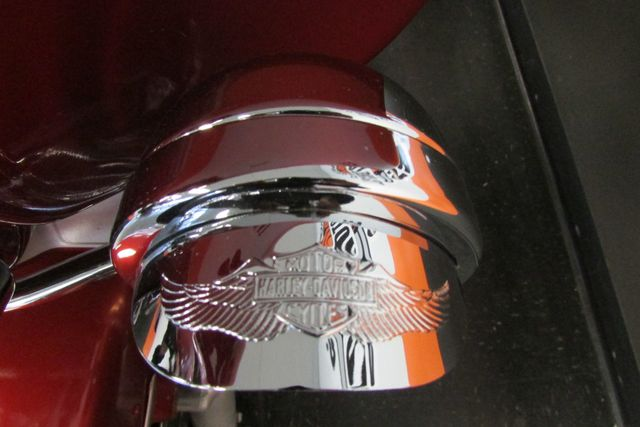 1995 Harley Davidson ULTRA CLASSIC ELECTRA GLIDE Arlington, Texas 9