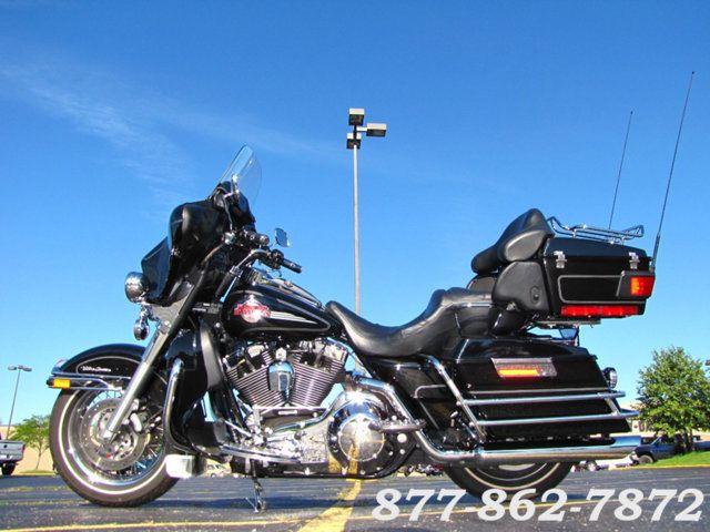 2005 Harley-Davidson ULTRA CLASSIC ELECTRA GLIDE FLHTCUI ULTRA CLASSIC FLHTCU McHenry, Illinois 1