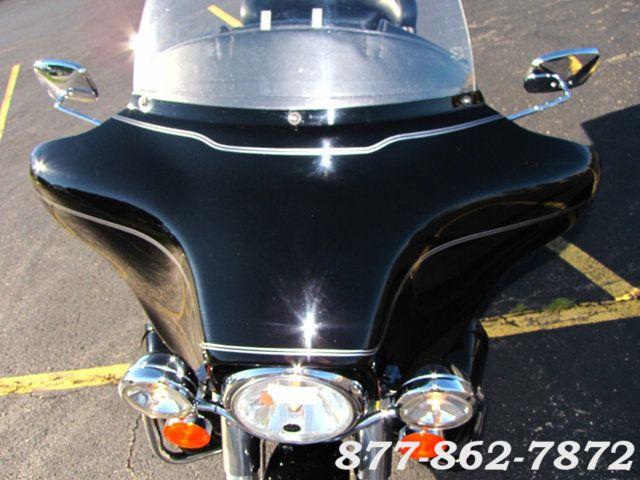 2005 Harley-Davidson ULTRA CLASSIC ELECTRA GLIDE FLHTCUI ULTRA CLASSIC FLHTCU McHenry, Illinois 10