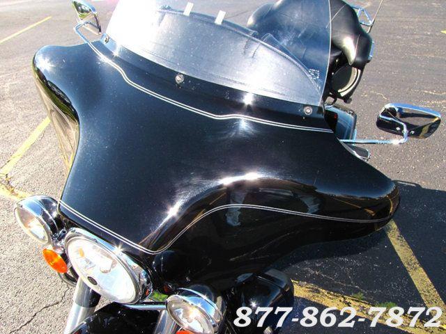 2005 Harley-Davidson ULTRA CLASSIC ELECTRA GLIDE FLHTCUI ULTRA CLASSIC FLHTCU McHenry, Illinois 11