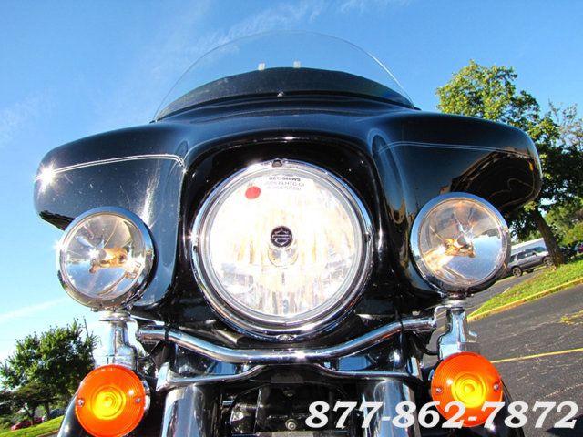 2005 Harley-Davidson ULTRA CLASSIC ELECTRA GLIDE FLHTCUI ULTRA CLASSIC FLHTCU McHenry, Illinois 12