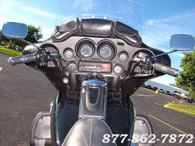 2005 Harley-Davidson ULTRA CLASSIC ELECTRA GLIDE FLHTCUI ULTRA CLASSIC FLHTCU McHenry, Illinois 16