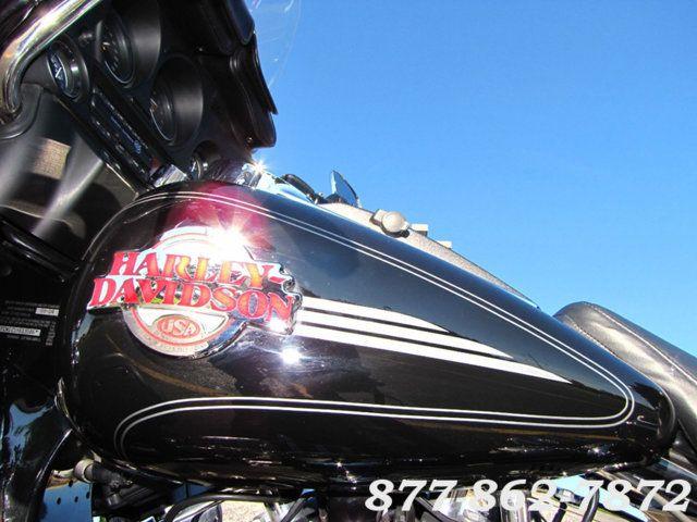 2005 Harley-Davidson ULTRA CLASSIC ELECTRA GLIDE FLHTCUI ULTRA CLASSIC FLHTCU McHenry, Illinois 19