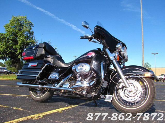 2005 Harley-Davidson ULTRA CLASSIC ELECTRA GLIDE FLHTCUI ULTRA CLASSIC FLHTCU McHenry, Illinois 2