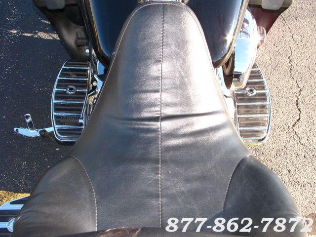 2005 Harley-Davidson ULTRA CLASSIC ELECTRA GLIDE FLHTCUI ULTRA CLASSIC FLHTCU McHenry, Illinois 24