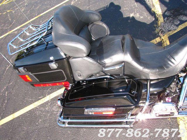 2005 Harley-Davidson ULTRA CLASSIC ELECTRA GLIDE FLHTCUI ULTRA CLASSIC FLHTCU McHenry, Illinois 27