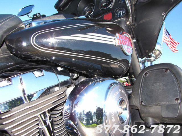 2005 Harley-Davidson ULTRA CLASSIC ELECTRA GLIDE FLHTCUI ULTRA CLASSIC FLHTCU McHenry, Illinois 29