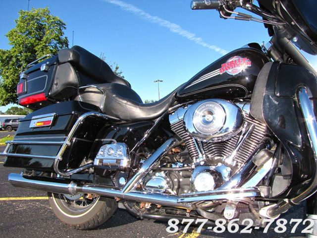 2005 Harley-Davidson ULTRA CLASSIC ELECTRA GLIDE FLHTCUI ULTRA CLASSIC FLHTCU McHenry, Illinois 30