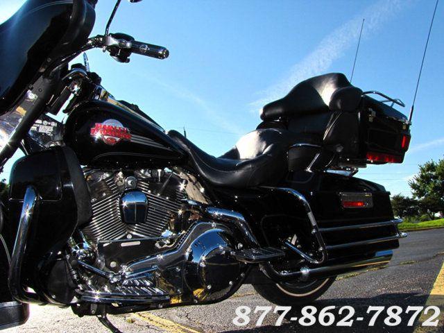 2005 Harley-Davidson ULTRA CLASSIC ELECTRA GLIDE FLHTCUI ULTRA CLASSIC FLHTCU McHenry, Illinois 31