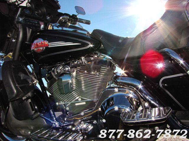 2005 Harley-Davidson ULTRA CLASSIC ELECTRA GLIDE FLHTCUI ULTRA CLASSIC FLHTCU McHenry, Illinois 32