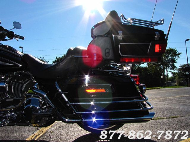 2005 Harley-Davidson ULTRA CLASSIC ELECTRA GLIDE FLHTCUI ULTRA CLASSIC FLHTCU McHenry, Illinois 33