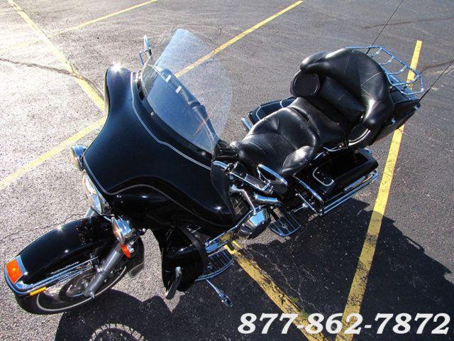 2005 Harley-Davidson ULTRA CLASSIC ELECTRA GLIDE FLHTCUI ULTRA CLASSIC FLHTCU McHenry, Illinois 36