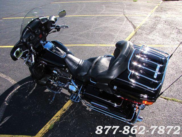 2005 Harley-Davidson ULTRA CLASSIC ELECTRA GLIDE FLHTCUI ULTRA CLASSIC FLHTCU McHenry, Illinois 37