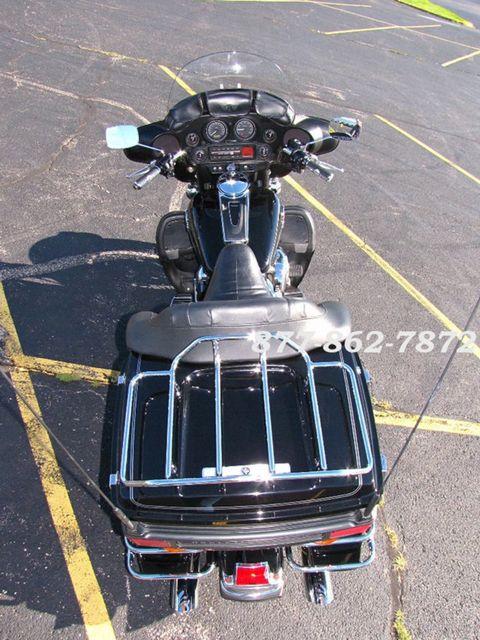 2005 Harley-Davidson ULTRA CLASSIC ELECTRA GLIDE FLHTCUI ULTRA CLASSIC FLHTCU McHenry, Illinois 38