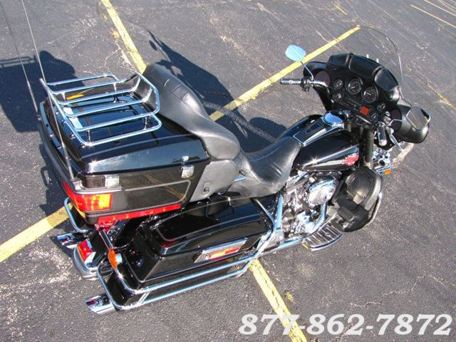 2005 Harley-Davidson ULTRA CLASSIC ELECTRA GLIDE FLHTCUI ULTRA CLASSIC FLHTCU McHenry, Illinois 39