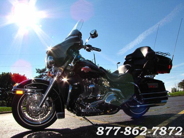2005 Harley-Davidson ULTRA CLASSIC ELECTRA GLIDE FLHTCUI ULTRA CLASSIC FLHTCU McHenry, Illinois 4