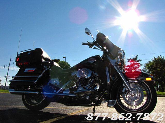 2005 Harley-Davidson ULTRA CLASSIC ELECTRA GLIDE FLHTCUI ULTRA CLASSIC FLHTCU McHenry, Illinois 40