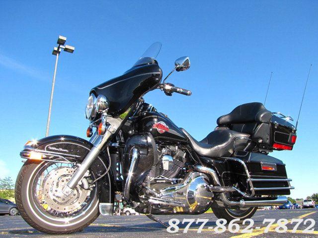 2005 Harley-Davidson ULTRA CLASSIC ELECTRA GLIDE FLHTCUI ULTRA CLASSIC FLHTCU McHenry, Illinois 42
