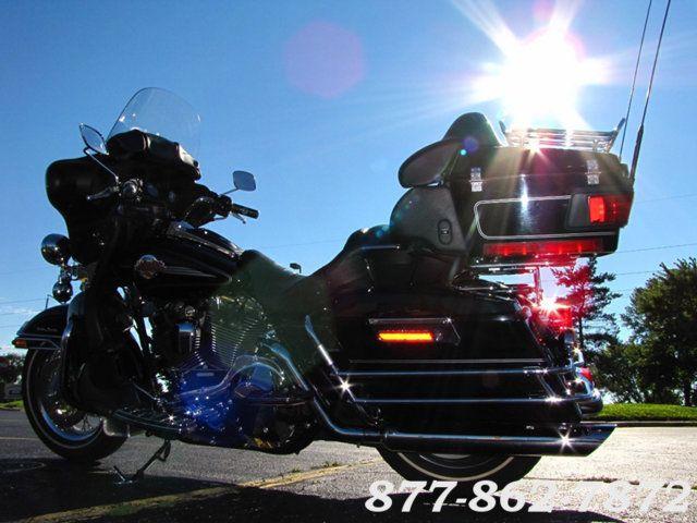 2005 Harley-Davidson ULTRA CLASSIC ELECTRA GLIDE FLHTCUI ULTRA CLASSIC FLHTCU McHenry, Illinois 43