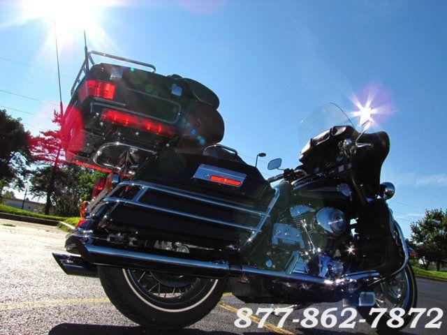 2005 Harley-Davidson ULTRA CLASSIC ELECTRA GLIDE FLHTCUI ULTRA CLASSIC FLHTCU McHenry, Illinois 45