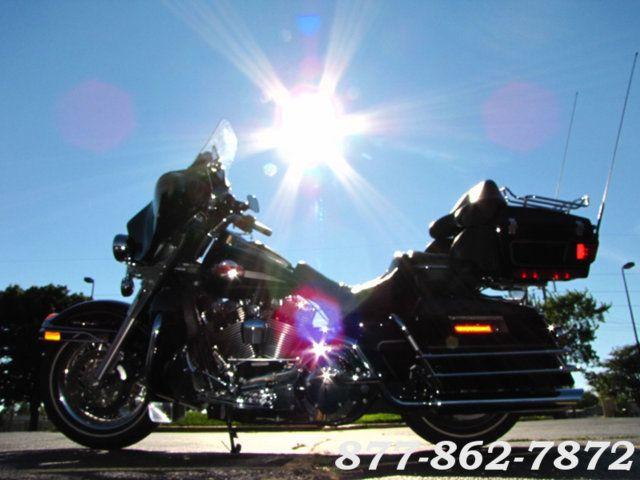 2005 Harley-Davidson ULTRA CLASSIC ELECTRA GLIDE FLHTCUI ULTRA CLASSIC FLHTCU McHenry, Illinois 46