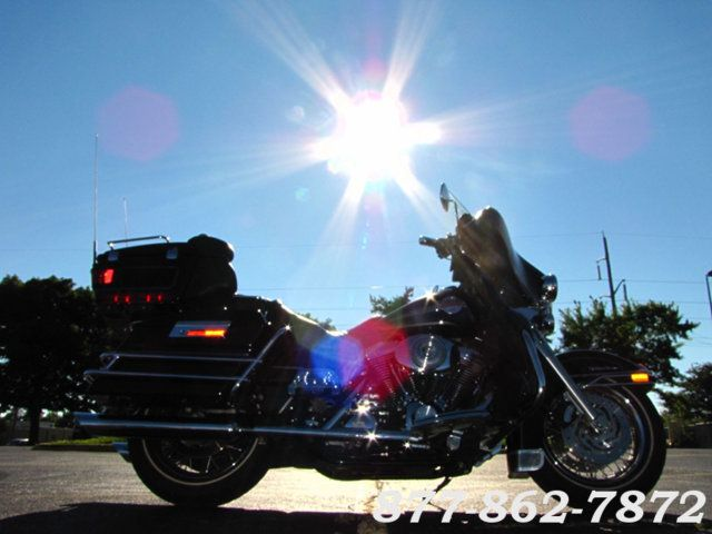 2005 Harley-Davidson ULTRA CLASSIC ELECTRA GLIDE FLHTCUI ULTRA CLASSIC FLHTCU McHenry, Illinois 47