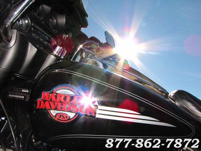 2005 Harley-Davidson ULTRA CLASSIC ELECTRA GLIDE FLHTCUI ULTRA CLASSIC FLHTCU McHenry, Illinois 48