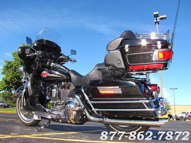 2005 Harley-Davidson ULTRA CLASSIC ELECTRA GLIDE FLHTCUI ULTRA CLASSIC FLHTCU McHenry, Illinois 5