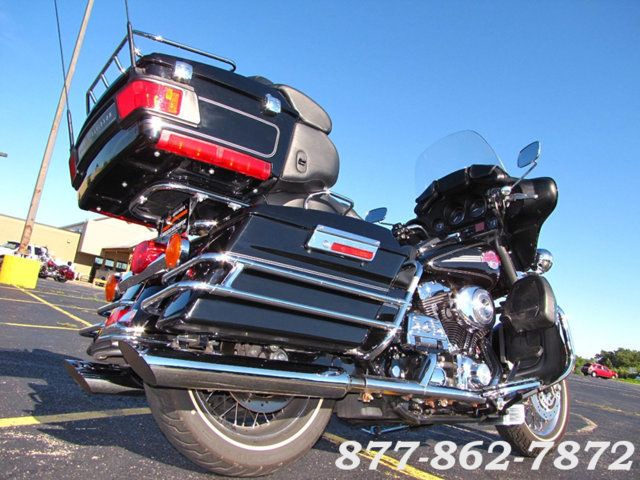 2005 Harley-Davidson ULTRA CLASSIC ELECTRA GLIDE FLHTCUI ULTRA CLASSIC FLHTCU McHenry, Illinois 7