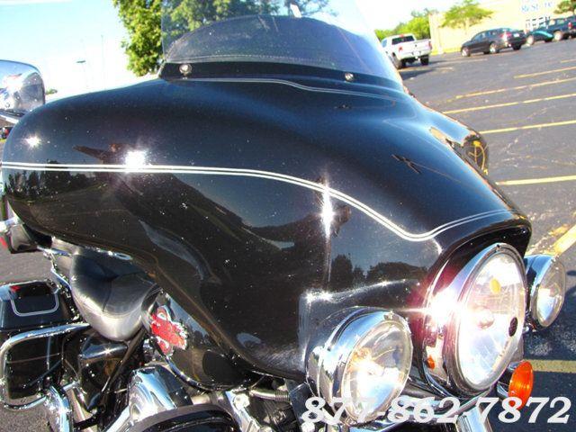2005 Harley-Davidson ULTRA CLASSIC ELECTRA GLIDE FLHTCUI ULTRA CLASSIC FLHTCU McHenry, Illinois 8