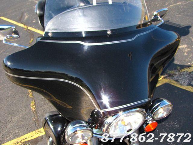 2005 Harley-Davidson ULTRA CLASSIC ELECTRA GLIDE FLHTCUI ULTRA CLASSIC FLHTCU McHenry, Illinois 9