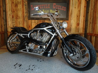 2005 Harley-Davidson V-Rod Anaheim, California 15